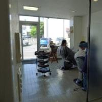 12月の定休日のご案内。 伊那市の理容店 ヘアーサロン オオネダ
