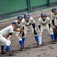2016 夏ふたたび 第98回全国高校野球選手権兵庫大会 1回戦 尼崎稲園vs須磨翔風