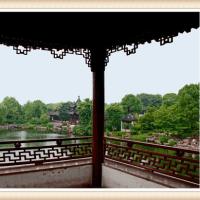 『紫禁城の月』と陳廷敬29、康熙帝、西渓山荘に滞在す