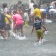 夏祭り  ~恒例・水遊び