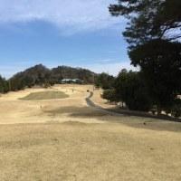 3ヶ月ぶりのゴルフ