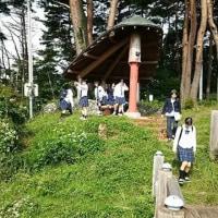 三陸減災教育旅行 最終日