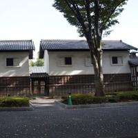 旧田中家住宅(府中宿の大店)~東京都府中市・郷土の森