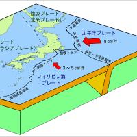 南海トラフ巨大地震に注意!異常変動が物語る事実