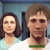 Fallout日記 初日