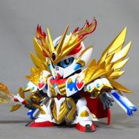 SDX灼熱騎士