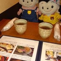JR奈良駅徒歩2分と好立地の『やまと庵』のランチに行ってきたよ~