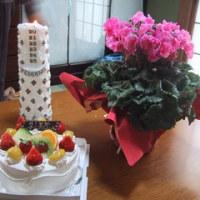 我が家の記念日