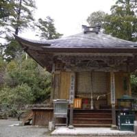 龍王山 黒滝寺