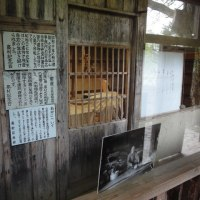 5月14日(日) 花巻・豊沢ダム そして 高村光太郎山荘に向かう