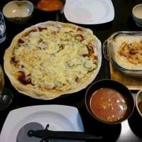 2006☆ピザを作りました☆