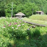 南会津の旅③ 「宮床湿原」と「前沢曲屋集落」