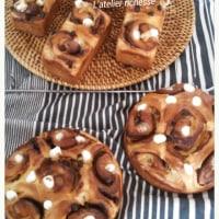 来月パンの生地研究とお菓子の試作