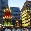 『熊谷うちわ祭』で、熊谷も夏本番に・・・【29.7.20(木)】