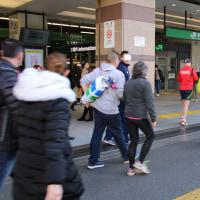 明日は東京マラソン#2
