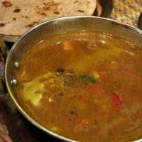 移転したネパール料理「バルピパル」@西小山