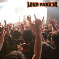 LOUD PARK 14�˹ԤäƤ��ޤ�����Part-2��