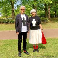 Tomi*さんご夫妻とユニクロ