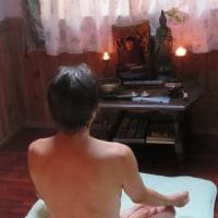 Naked Meditation