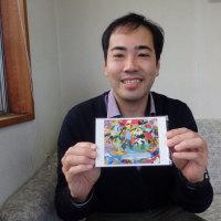 浜名湖日豪ニュージーランド協会の篠ヶ瀬会長が事務所に来ました。 傘下の関東の日豪ニュージーランド協会を取りまとめるように檄!