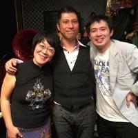 鉄人ジャズ&ピアノトリオ九州ツアーありがとう!