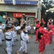 藤沢宿遊行の盆