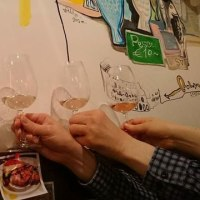 大船ブロッソ・ドゥエでワイン会