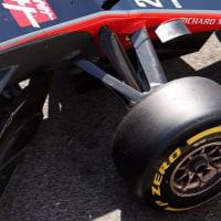 "【F1新車分析】ハースVF-17:攻めたマシン作りで、参戦2年目のシーズンは""ぬかりなし"""