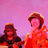 2/11の梅田オールウェイズ「ジブリ特集ライブ!」レポート