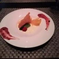 寒暖で上等焼肉定食 2:暖はグリルド・エイジング・ビーフ