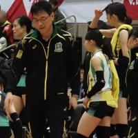 2016/17 V・チャレンジリーグⅡ女子 伊勢崎大会