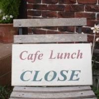 本日のランチ 厨房施設・巡回指導のため お休みします
