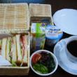 朝食のバスケット ~伊豆高原温泉の旅~