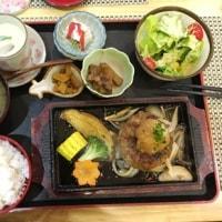 新区の日本料理『小春日和』でランチ食べる
