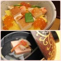 日本料理・渡風亭