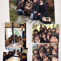 笑加ちゃんと遊ぼうの会紅葉堪能ツアー(o^^o)