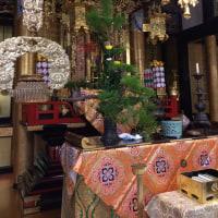 光善寺の報恩講が勤まりました。