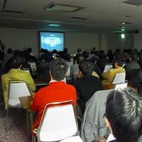 広島口腔インプラント研究会 第一回勉強会