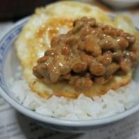 我が家の家庭飯~2017年1月19日夕食