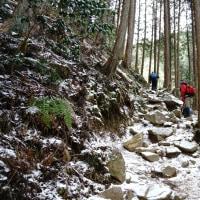 きょうの金剛山(14日)