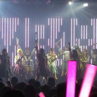 NMB48 新チームM 3rd Stageは、再び「アイドルの夜明け」公演!初日セットリスト