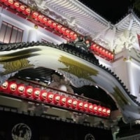 『傾城反魂香』 『桂川連理柵』 @歌舞伎座(4月23日)