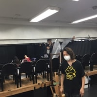 田原町ライブpart24 初日無事終了!!