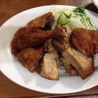 大阪で一番美味い唐揚げ