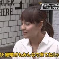 眞子様がキムコムロと結婚するならば・・・・