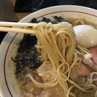 麺や兼蔵の特製豚骨ラーメン(細麺)・1,100円☆