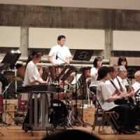 一宮ふるさとばんど定期演奏会 27 junio 2017