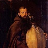 カンタリチオの聖フェリクス証聖者    St. Felix a Cantalicio C.