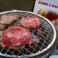 独り焼き肉