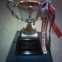ユンヂチカップ女子8人制サッカー大会の表彰賞品